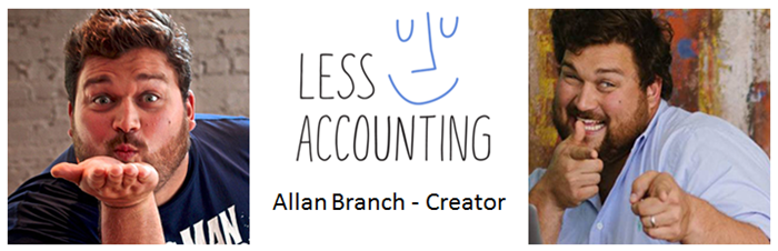 Allan Branch of Less Accounting