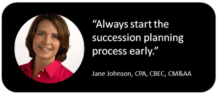 Jane Johnson, CPA