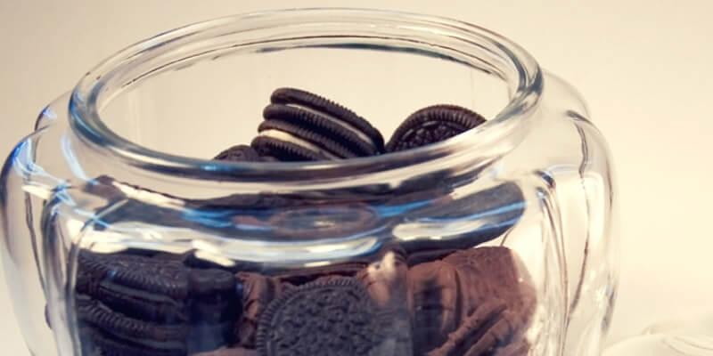 Small Biz Accounting Cookie Jar