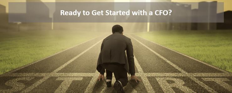 Hire a CFO